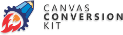 Canvas Conversion Kit OTO